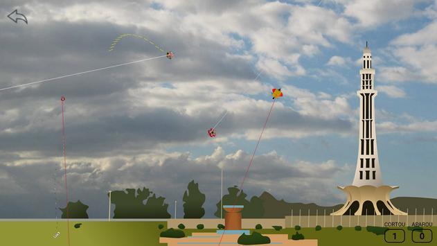 Kite Fighting apk screenshot