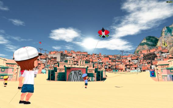 Pipa Combate 3D imagem de tela 8