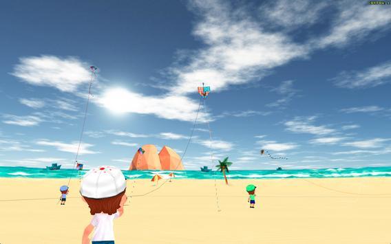 Pipa Combate 3D imagem de tela 13