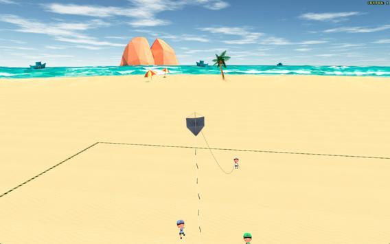 Pipa Combate 3D imagem de tela 12
