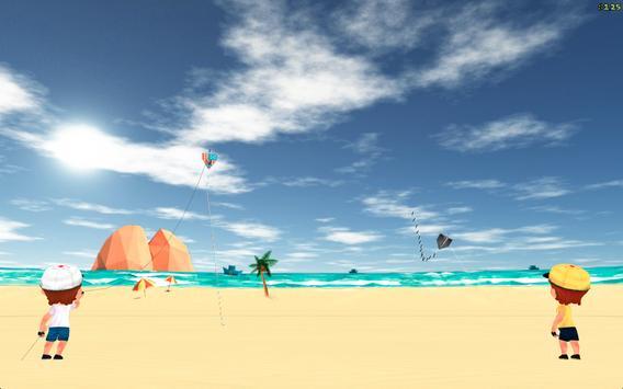Pipa Combate 3D imagem de tela 22