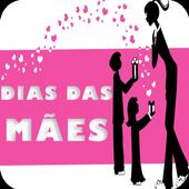 Mensagens Dia das Mães icon