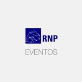 Eventos da RNP icon