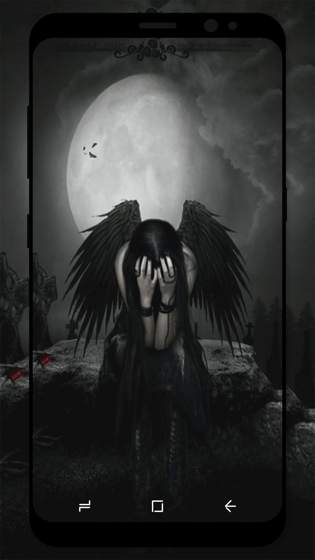Gothic Wallpaper For Android Apk Download
