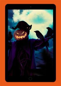 Halloween Wallpaper screenshot 10