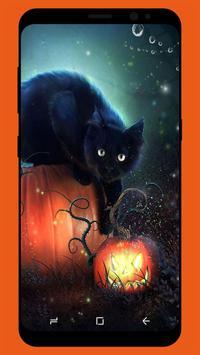 Halloween Wallpaper screenshot 4