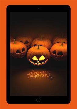 Halloween Wallpaper screenshot 9