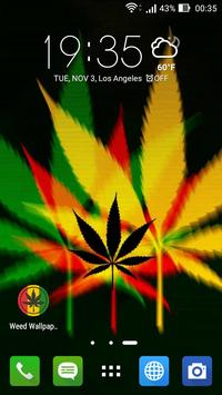 Weed Wallpaper poster ...