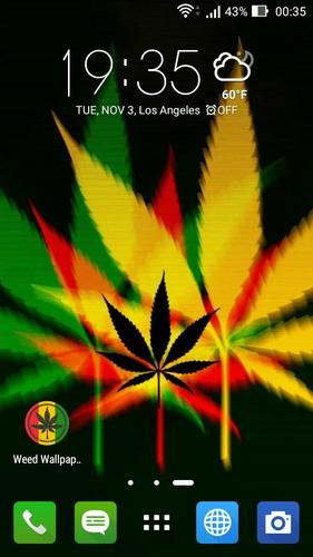 Weed Wallpaper For Android Apk Download