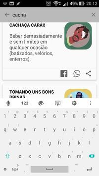 Troféus da Zueira screenshot 1
