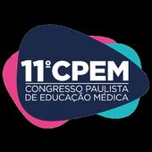 11º CPEM - Congresso Paulista de Educação Médica icon