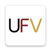 UFV mobile icon