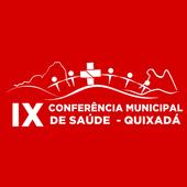 IX Conferência Municipal de Saúde de Quixadá icon