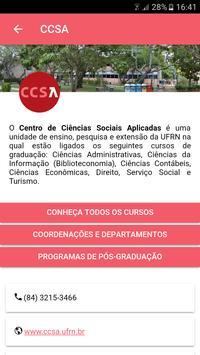 Manual do Aluno apk screenshot