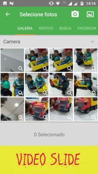 Vídeo Editor Foto Slide Com Música Lindos Slides screenshot 2