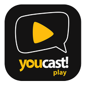 youcast! play icon