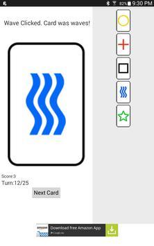 Zener Cards apk screenshot