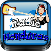 Radio Honduras icon