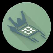 Captain Paye : Convertisseur de salaire Brut ↔ Net icon