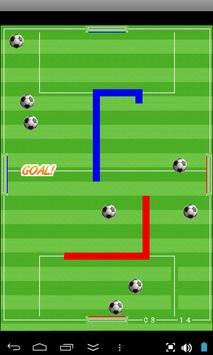 Wall Soccer apk screenshot