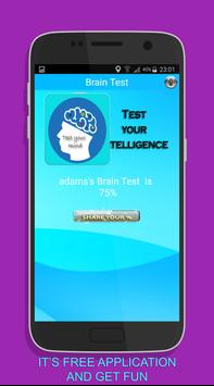 Brain Test screenshot 5