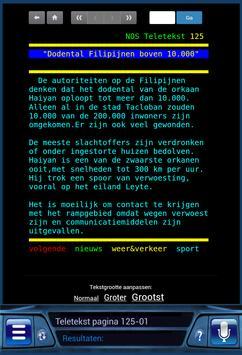 BRAINZ Nederlandse Persoonlijke Digitale Assistent screenshot 5