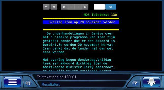 BRAINZ Nederlandse Persoonlijke Digitale Assistent screenshot 9