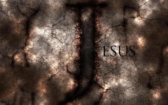 Lord Jesus Wallpapers HD apk screenshot