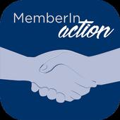 MemberInAction icon