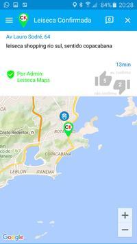 lei seca rj - Leiseca Maps screenshot 1