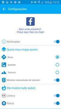 lei seca rj - Leiseca Maps screenshot 4