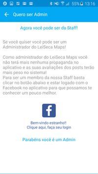 lei seca rj - Leiseca Maps स्क्रीनशॉट 5