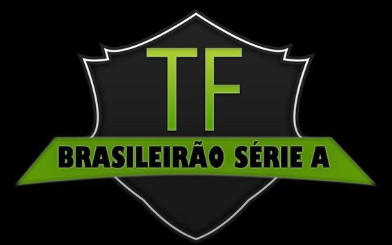 Brasileirão Série A - Estatísticas poster