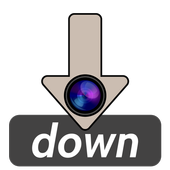 Video Downloader for Instagram icon
