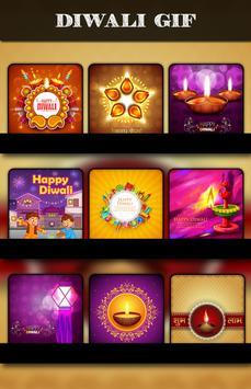Diwali GIF Wishes screenshot 2