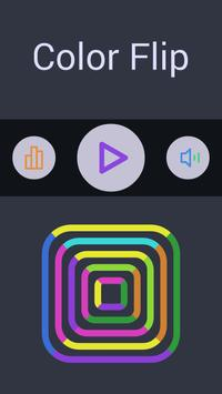 Color Flip poster