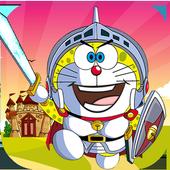 Bravest warrior Doramon surge icon