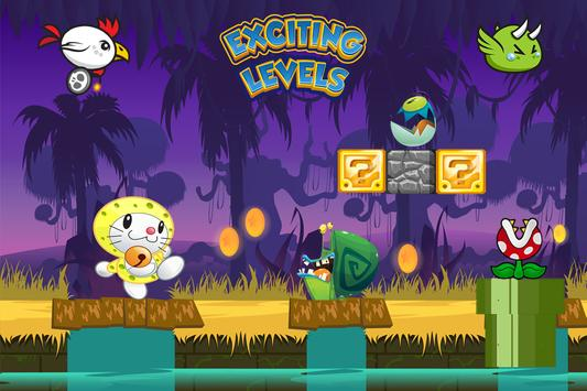 Bravest warrior Doramon surge screenshot 1