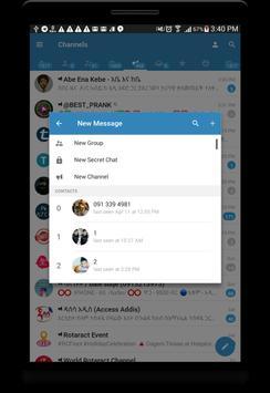 Mobogram screenshot 4