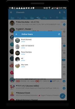 Mobogram screenshot 9