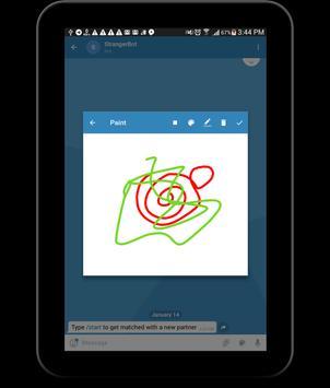 Mobogram screenshot 13