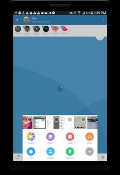 Mobogram screenshot 3