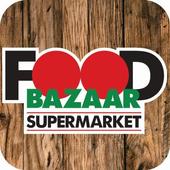 Food Bazaar icon