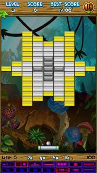 Brick Breaker: Super Breakout screenshot 5