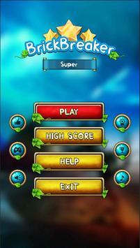 Brick Breaker: Super Breakout screenshot 8