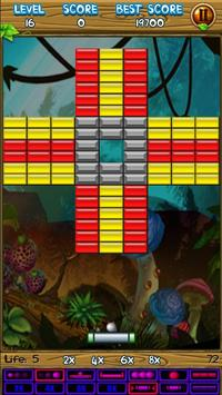 Brick Breaker: Super Breakout screenshot 11