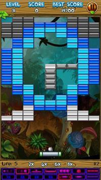 Brick Breaker: Super Breakout screenshot 20