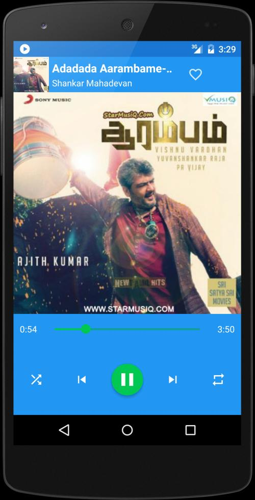 Tiny Music Player for Android - APK Download