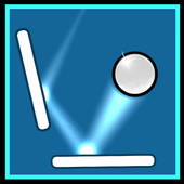 Bricks breaker - Brick breaking game icon
