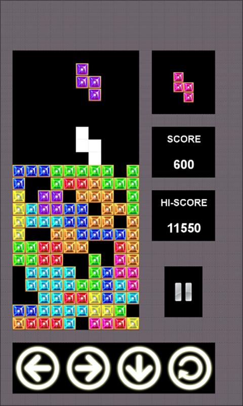 Block classic – tetris free for android apk download.